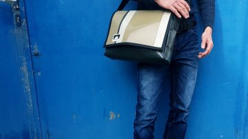 Messenger Taschen